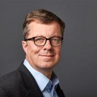 Steffen Wurst (Executive Vice President HR)